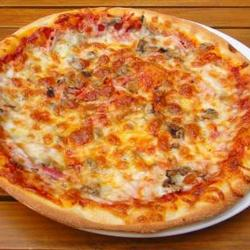Georghine pizza (24)